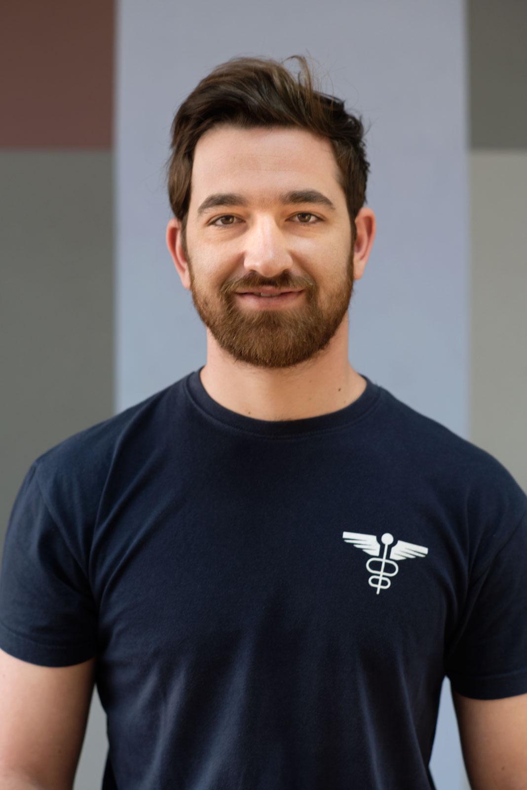 Therapy Lab - Δημήτρης Μπερτόλης - Φυσιοθεραπευτής